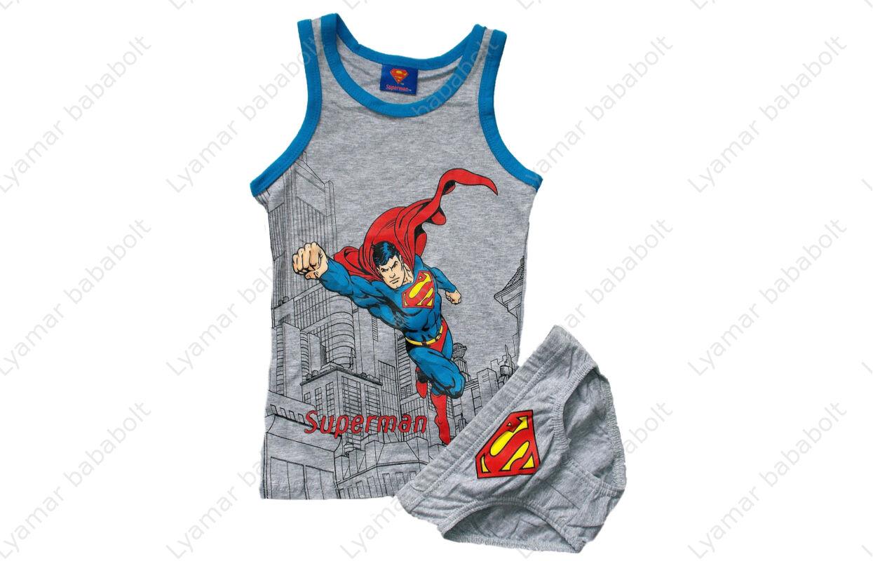 Superman szett 9ef596c65d