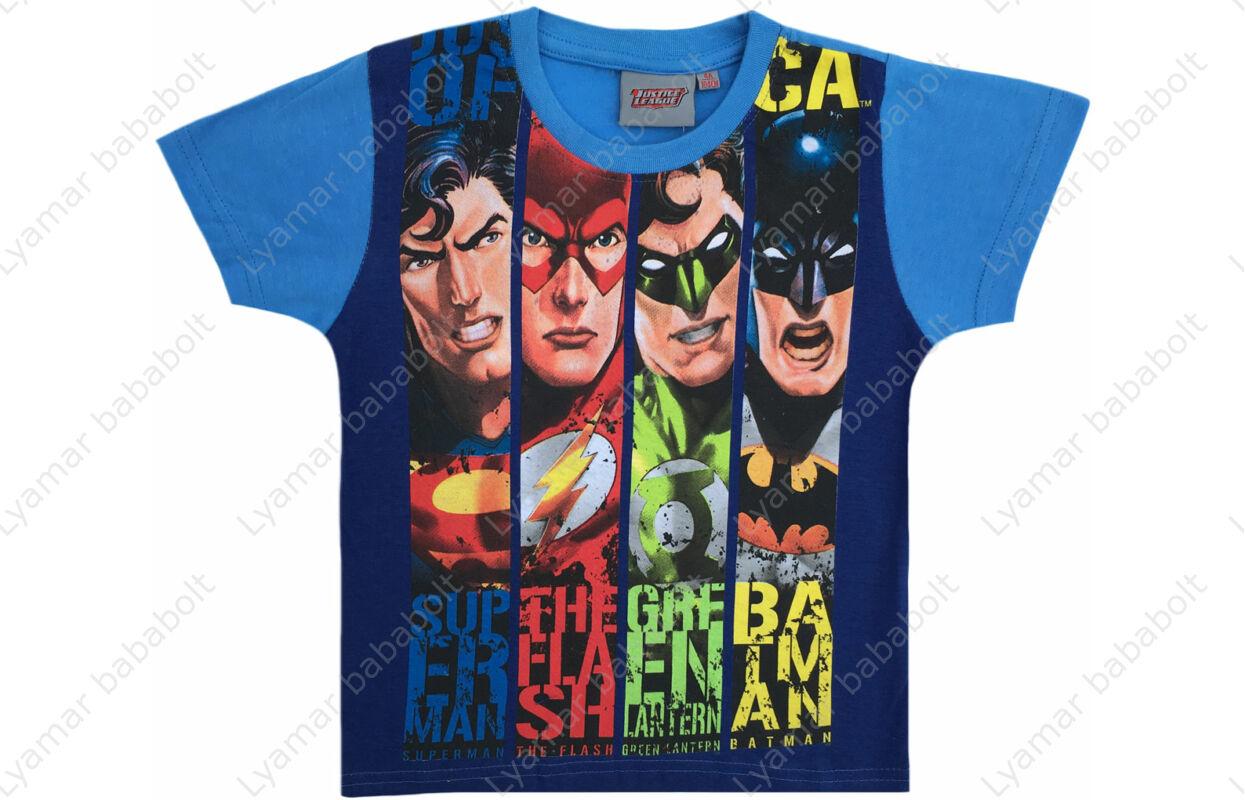 d45890e857 gyerek-polo-justice-league-batman-superman-vk Kattintson a nagy méretű  képért