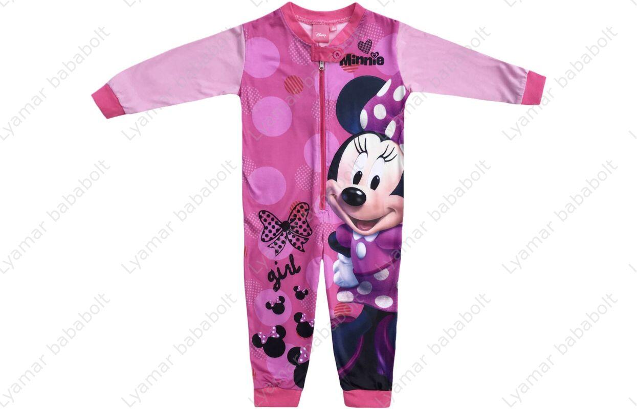 3da98cff91 gyerek-pizsama-overal-disney-minnie Kattintson a nagy méretű képért