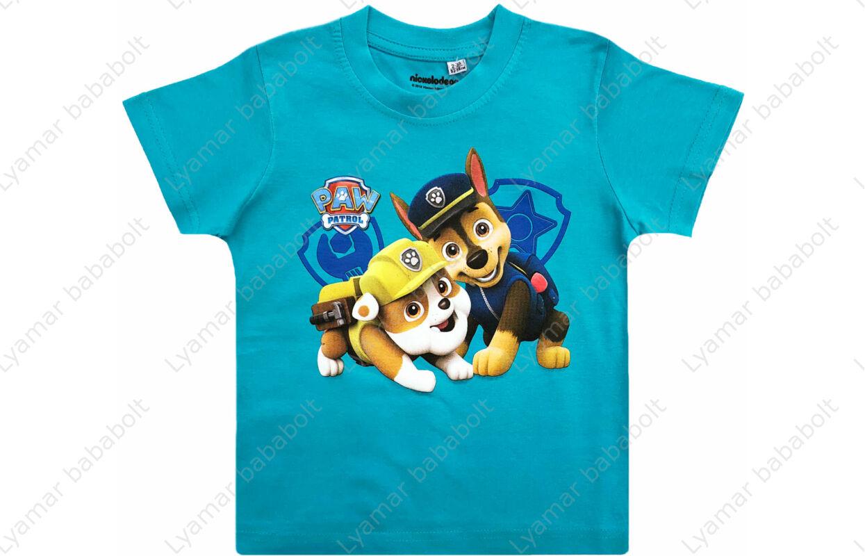 c83084ce92 Gyerek póló, felső Mancs őrjárat, Paw Patrol (Méret: 92-116)