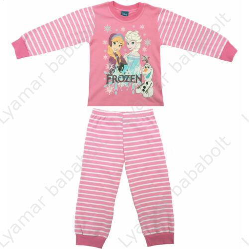 Jégvarázs lány pizsama (Méret: 98)