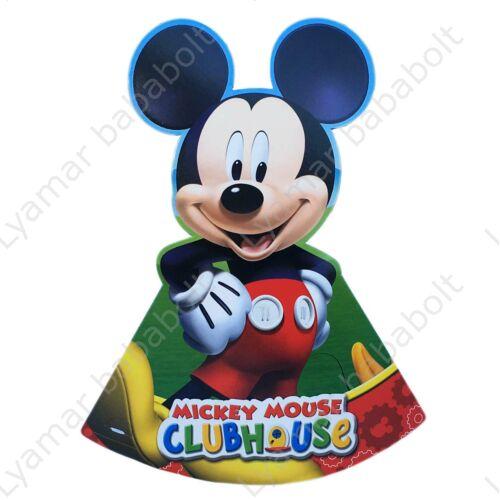 kalap-party-disney-mickey
