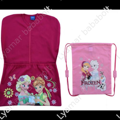 oviszsak-tornazsak-csomag-jegvarazs-disney-frozen-pink-kek-vilagos-rozsaszin