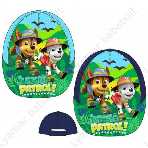 baseball-sapka-gyerek-mancs-orjarat-paw-patrol