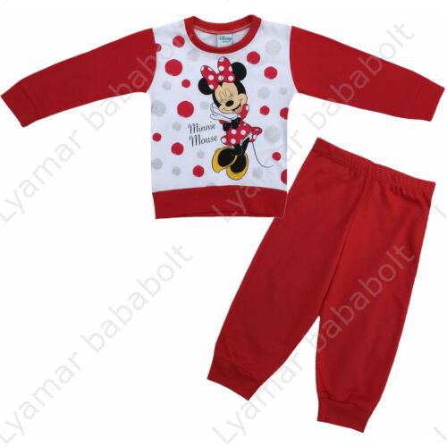 gyerek-pizsama-disney-minnie-mouse