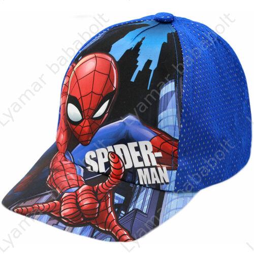 gyerek-baseball-sapka-pokember-spiderman