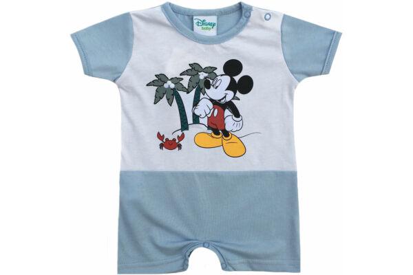 Baba napozó pamut Disney Mickey (Méret  56-86) 481d3eec1b