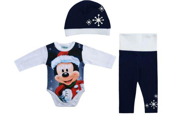 20e8fc6441 Tüll szoknyás bodys karácsonyi baba 2 részes szett, Disney Minnie
