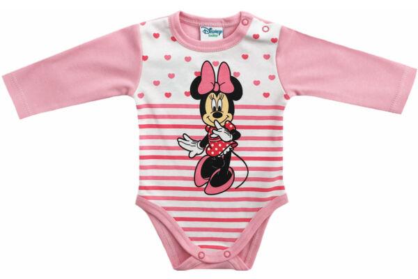 Pamut napozó Disney Minnie Mouse (Méret  56-86) eabf4299a5