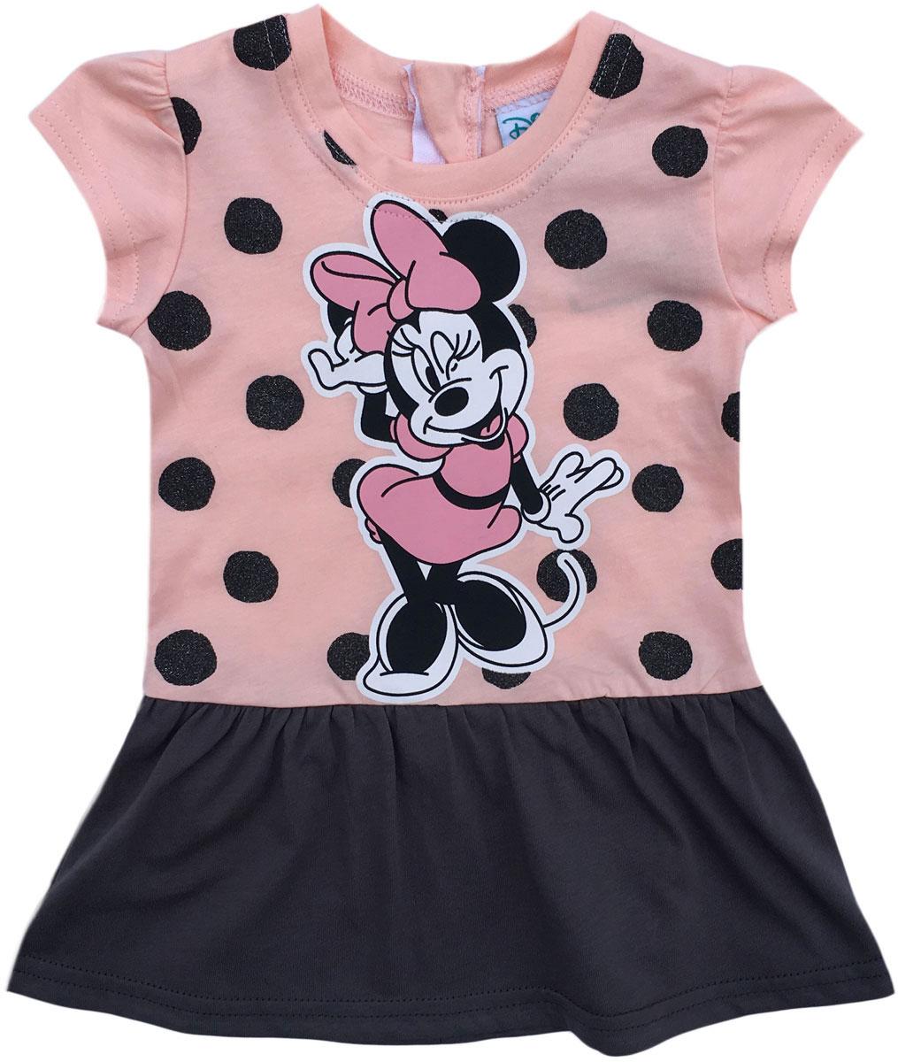 Gyerek ruha Disney Minnie (méret  68-110) 4b87f2ac16